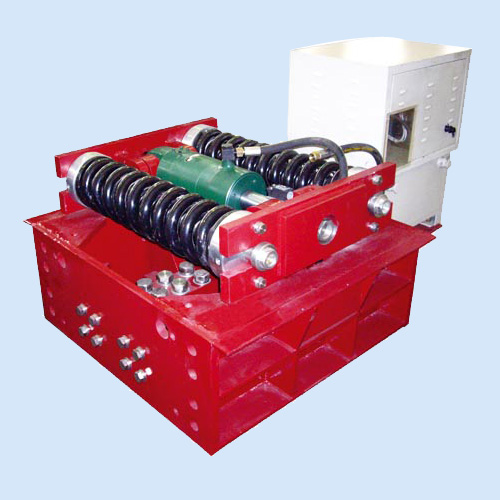 YJGQ型液压夹轨器